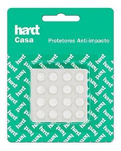 Hardt - Protetores Anti-Impacto Redondo D10x3 32 und R0041TR