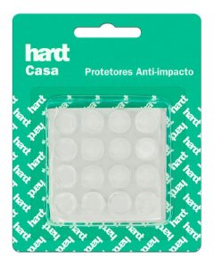 Hardt - Protetores Anti-Impacto Redondo D12x4 32 und R0042TR