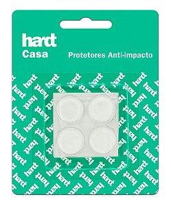 Hardt - Protetores Anti-Impacto Redondo D19X2 08 und R0043TR