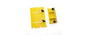 MICROJIG -  GRR-RIPPER Upgrade Kit (For GR-100) - Kit Acessórios Reposição para GR100 e GR200 - GRAK-404