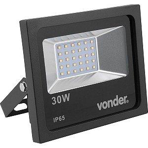 VONDER - Refletor de Led - 30W - RLV030