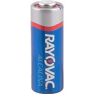 RAYOVAC - Pilha Alcalina V23GA - Para Controle Remoto