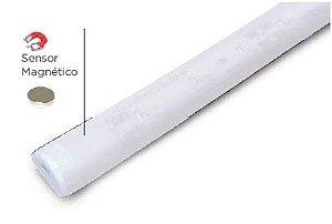 Artetílica Nuze - Luminária Thin Magnética Gaveta / Balcão Super LED 350mm 5.000k LEITOSO - KA505.30.350L