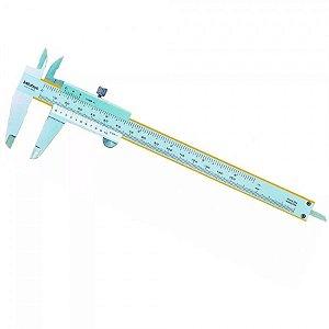 MITUTOYO - Paquímetro Universal Com Revestimento de Titânio 150mm 0,02mm 530-312B-10