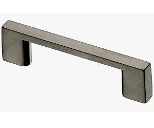 Italy Line - Puxador - 256mm - Cromado - (IL 950) p/ móveis, armários e gavetas