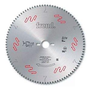 Freud - Disco de Serra Circular - LU3A 0200 - 250 x 3.2 x 80z F30 - 38o, p/ painéis bilaminados