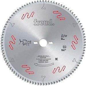 Freud - Disco de Serra Circular - LU5E 0100 - 250 x 2.8 x 100z F30 - TCG, p/ metais não ferrosos