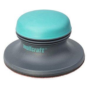 Wolfcraft  - Lixadeira Manual de Superficies - 5894000