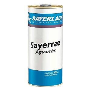 Sayerlack - Aguarrás SAYERRAZ - 0,90L - DS.451QT
