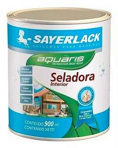 Sayerlack - Seladora Base Água Aquaris - 0,90L- YL.2140.00QT