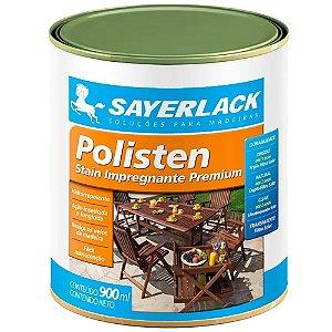 Sayerlack - Stain Polisten - Transparente -  0,90L - TS.3201.00QT