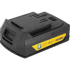 VONDER - Bateria 18V - 2.0AH - IBV1802