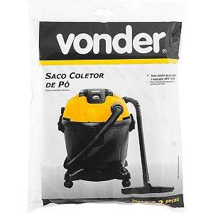 VONDER - Saco Coletor de Pó p/ Aspirador APV1235 - 3 Peças