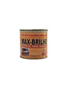 Machado - Cera Max Brilho 225g - Incolor
