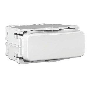 WEG - Composé - Módulo Interruptor Bipolar Paralelo - 10A 250VCA - Branco