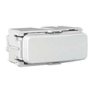 WEG - Composé - Módulo Interruptor Intermediário - 10A 250VCA - Branco