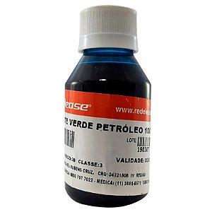 Redelease - Corante Translúcido Verde Petróleo - 100ml