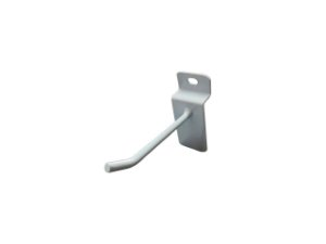 DiCarlo - Gancho p/ Painel Branco 5mm - 05cm - 0402FPA01.0014