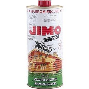 Jimo Cupim Lata 900ml Marrom