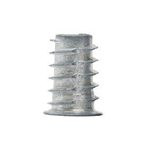 Alutec - Bucha Americana Zamac - 5/16 x 20 - Unitário