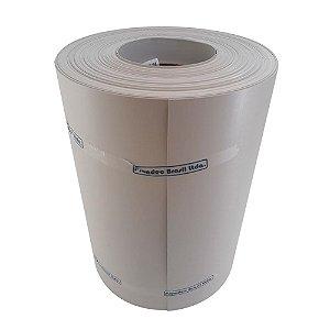 Proadec - Fita de Borda - Nude Vell 300U - 260mm x 50M - PERFIL PVC STD