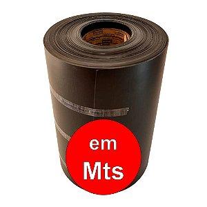 Proadec Granel - Fita de Borda - Preto Silk 525L - 260mm x 1M