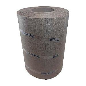 Proadec - Fita de Borda - Lino Piombo 553N - 260mm x 50M - PERFIL PVC STD