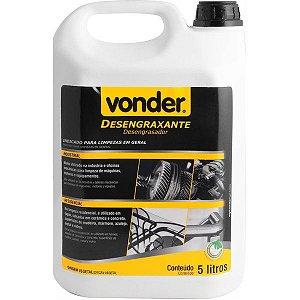 VONDER - Desengraxante 5L