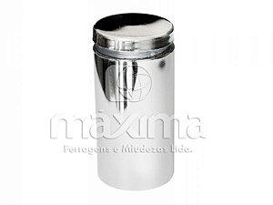 Criativa Maxima - Espaçadores de Inox p/ Móveis - 25mm x 5cm - CM 258 PL