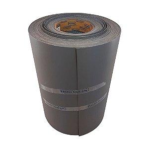 Proadec - Fita de Borda - Grafito 594L - 260mm x 50M - PERFIL PVC STD