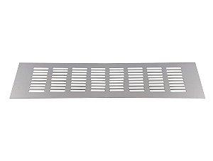 Criativa Maxima - MAX1028 - Grade de Ventilação em Alumínio 80 x 250mm