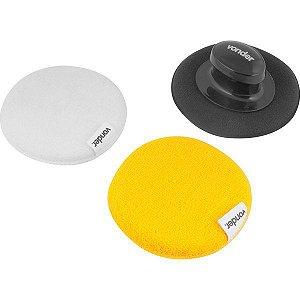 VONDER - Kit para Polimento com Suporte