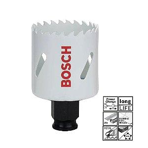 Bosch - Serra Copo Progressor para Madeira e Metal - 52 mm