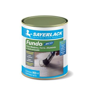 Sayerlack - Fundo Preparador ECO Base Dagua - 900ml - YL 1160 02