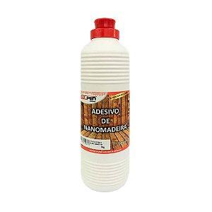 Sulpen - Adesivo De Nanomadeira