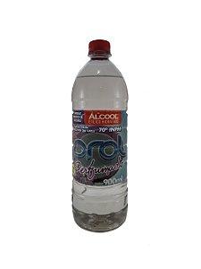Prol - Álcool Etílico Hidratado 70º INPM - Citronela - 900ml