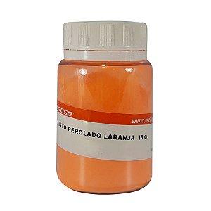 Redelease - Pigmento Perolado Laranja - 15g