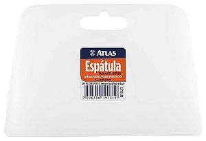 Atlas - Espátula Plástica - 13,1cm