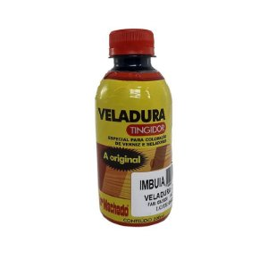 Machado - Veladura Imbuia - 200 ML