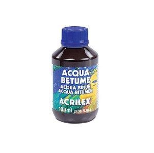 Acrilex - Acqua Betume - 100ml