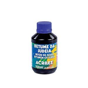 Acrilex - Betume da Judéia - 100ml