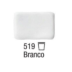 Acrilex - Massa p/ Biscuit 1kg - Branco (519)