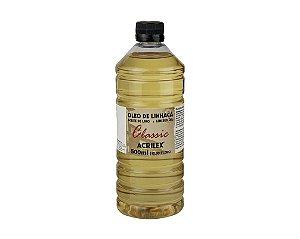 Acrilex - Óleo de Linhaça - 500ml