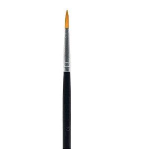 Acrilex - Pincel Série - 056 (008)