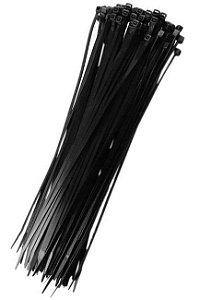 Mister - Cinta Lacre Nylon 2,5 x 100mm Preto - 131222