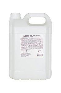 ÁlcoolMix Lar - Alcool em Gel 70% 5 Litros (p-g)