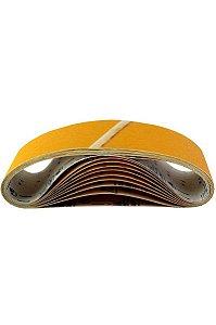 Norton - Cinta de Lixa Estreita K131 P50 533X75 CX - 50 UN