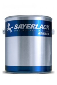 Sayerlack - Verniz Nitro Transparente Fosco NO 20.9852.00 GL