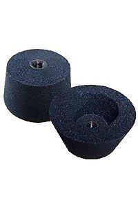 Wurth - Rebolo Cônico 125 x 50 x 14 mm Grão 120