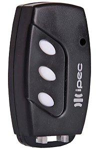 IPEC - Controle Transmissor 03 Canais 433,92MHZ SAW